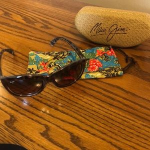 Maui Jim women's sunglasses